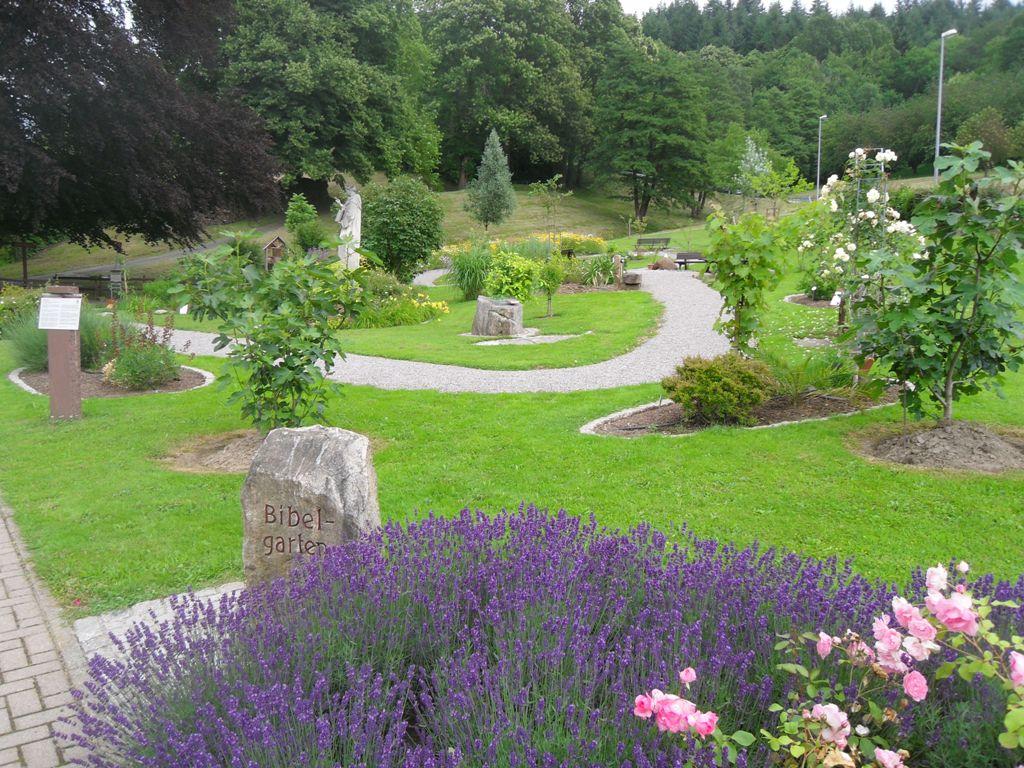 Bibelgarten4